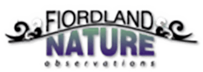 Fiordland Nature Observations Logo