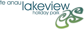 Te Anau Lakeview Holiday Park Logo